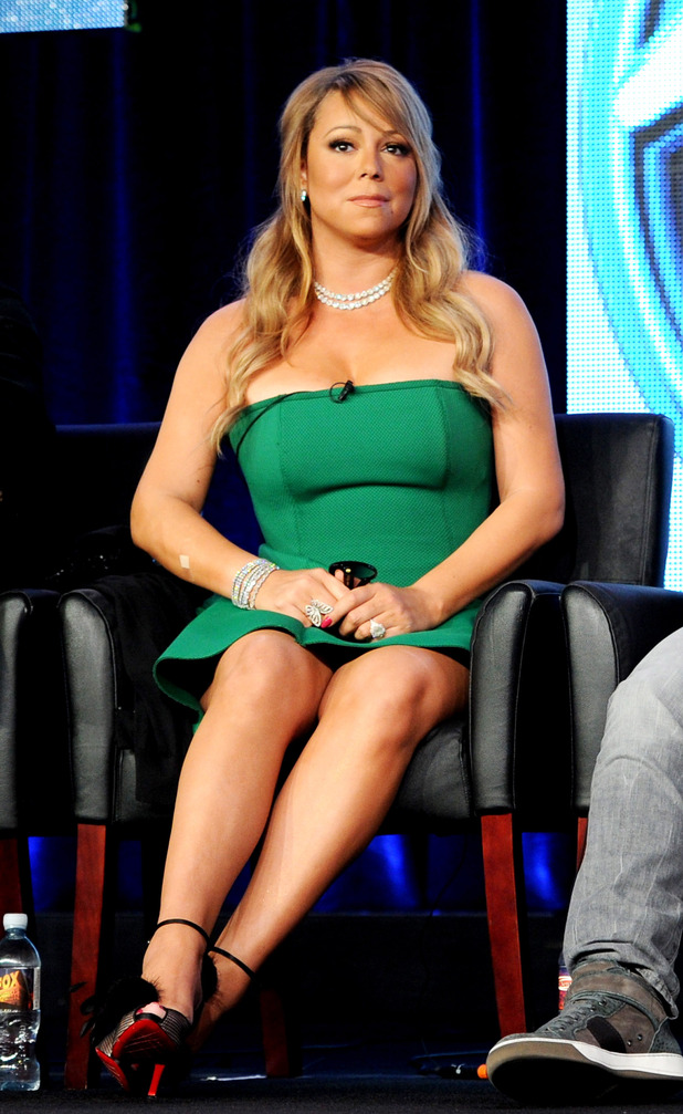 2013 FOX Winter TCA Press Tour Panels, Pasadena, California - 08 Jan 2013