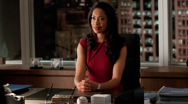 Gina Torres in 'Suits'