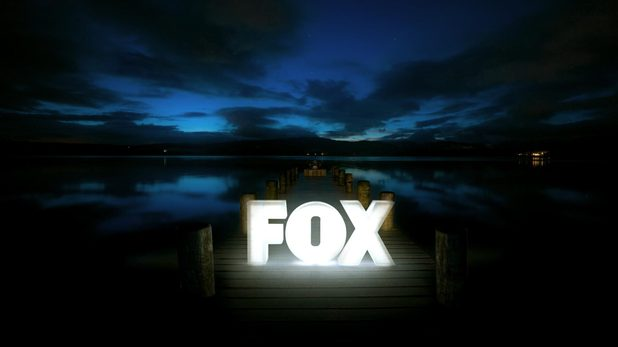 FOX 2013 ident (Windemere theme)