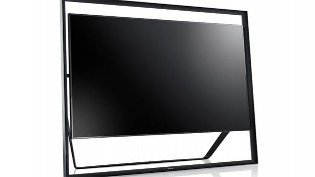 Samsung 85-inch Ultra HD TV
