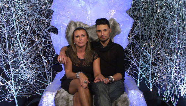 Day 7: Tricia and Rylan