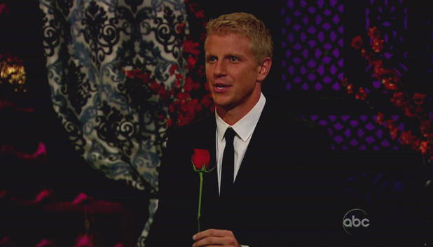 The Bachelor S17E01: Season premiere - Sean Lowe