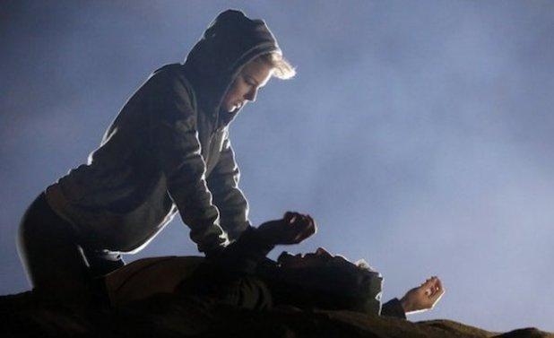 Revenge S02E10: 'Power'