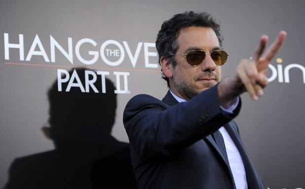 Todd Phillips, 'The Hangover Part II' premiere