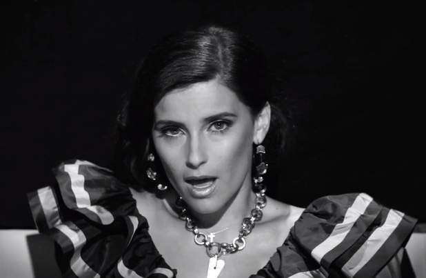 Nelly Furtado 'Waiting For The Night' video