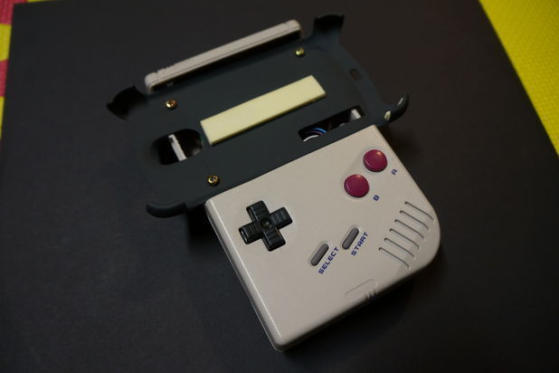 Android Game Boy Controller: First Look
