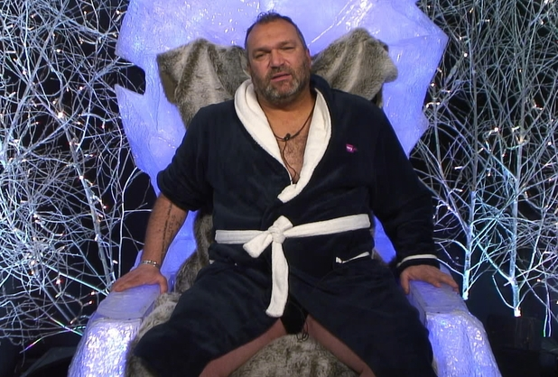 Celebrity Big Brother Day 10:
