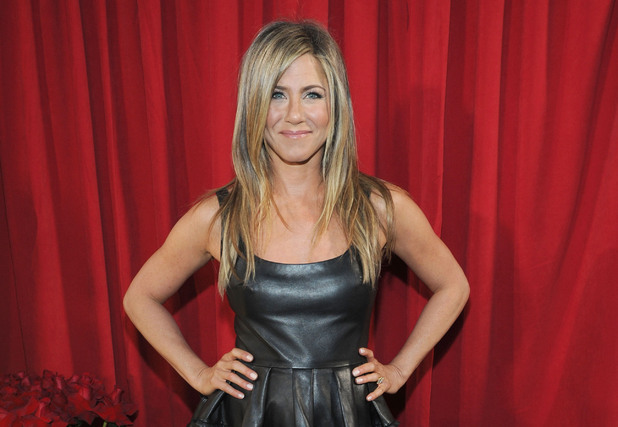 Jennifer Aniston, People's Choice Awards 2013