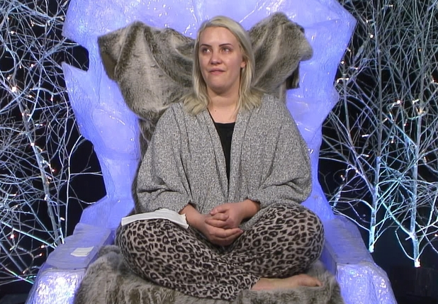Celebrity Big Brother 2013: Day 10