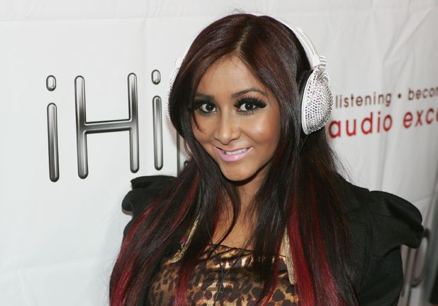 Snooki headphones