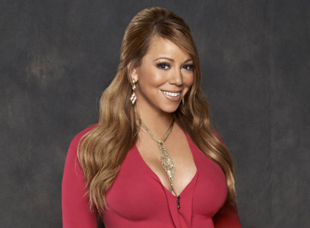 American Idol season 12: Mariah Carey