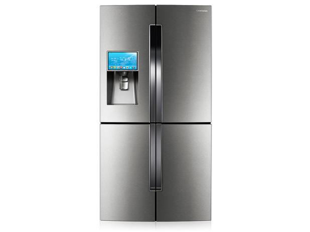 Samsung refrigerator-T9000