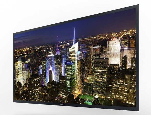 Sony 56-inch 4K OLED TV