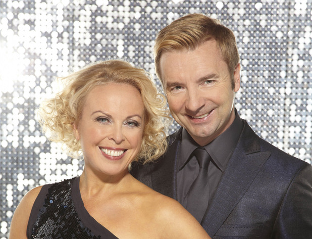 'Dancing on Ice' to air final series in 2014, confirms Torvill and Dean - Dancing on Ice News - Reality TV - Digital Spy
