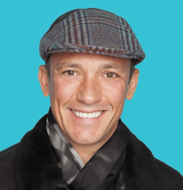 Celebrity Big Brother, C5, Frankie Dettori