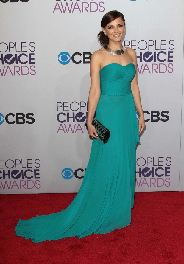 Rachael Leigh Cook, 39th Annual People's Choice Awards
