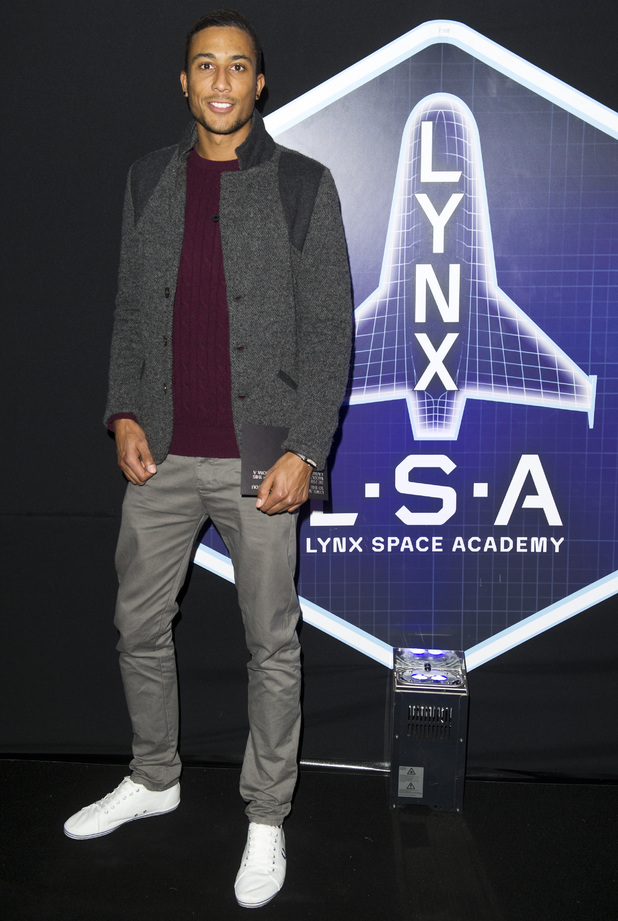 Lynx Space Academy Launch