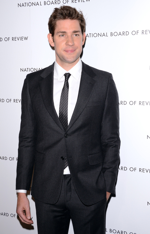 The 2013 National Board of Review Awards Gala - Arrivals Featuring: John Krasinski Where: New York City, United States When: 08 Jan 2013 Credit: Ivan Nikolov/WENN.com