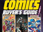 Comics Buyer's Guide ceases publication