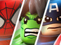 LEGO Marvel Super Heroes teaser trailer