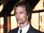 "McConaughey weight loss ""extreme"""