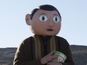 Watch Fassbender in first Frank trailer