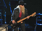 ZZ Top to play one-off London show