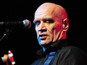 Wilko Johnson: 'I'm free of cancer'