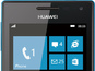 Huawei unveils Windows Phone 8 device