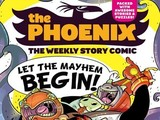 'The Phoenix' launches international digital edition