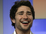 "Actor Matt Dallas of ""Kyle XY"" is seen during the ABC Summer Press Tour in Beverly Hills, Calif., Thursday July 26, 2007."