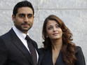 Abhishek Bachchan says wife Aishwarya is excited about her film with Ratnam.