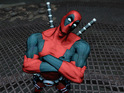 Deadpool edits his own game trailer with explosive results.