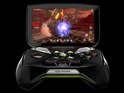 NVIDIA announces a portable games console that streams PC content.