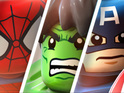 LEGO Marvel Super Heroes is a must-have title for Marvel Comic fans.