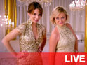 Digital Spy's take on Tina Fey and Amy Poehler-hosted show as it happened.