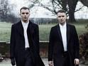 Theo Hutchcraft reveals that the band were interested in writing for the UK.