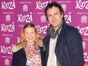 Gavin & Stacey star gave birth to daughter on Friday (February 15).