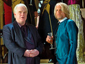 The Oscar nominee plays new gamemaker Plutarch Heavensbee.