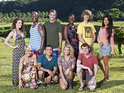 Survivor: Caramoan - Fans vs Favorites will see ten returning and ten new faces.