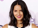 The Newsroom actress will also star alongside Ewan McGregor and Gwyneth Paltrow.