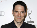 Criminal Minds actor Thomas Gibson's arrest apparently captured in video.