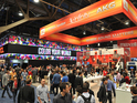 Smartphones, smart watches and smart gaming all on show at CES 2013.