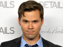 Andrew Rannells will star in the role for a limited eight-week run in New York.
