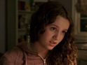 New This is 40 clip features teenager Maude Apatow analyze reality TV.