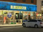 Blockbuster announces closures and 427 job losses