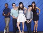 New Girl renewed for season 5, Selfie's John Cho to guest star