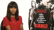 Actress Kerry Washington tells Digital Spy that she thinks 'Django Unchained' is an important film for it's portray of a black hero.