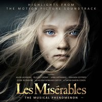 Les Misrables - Highlights from the Motion Picture Soundtrack