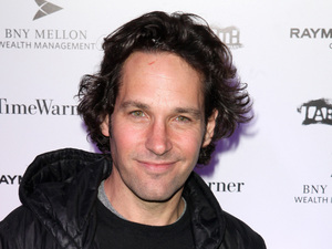 LAByrinth Theater Company Celebrity Charades 2013 Benefit Gala - Arrivals Featuring: Paul Rudd Where: New York City, United States